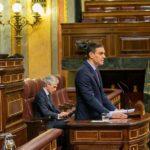 Sánchez apel·la a la 'unitat' contra el virus i demana el suport a uns nous pressupostos 'extrasocials'