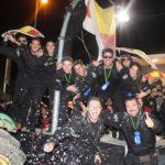La gran rua del Carnaval de Creixell protagonitza el cap de setmana