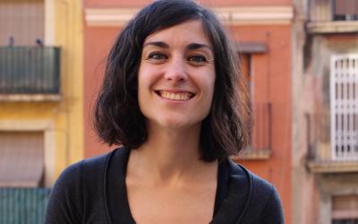 Eva Miguel: 'Els municipis hem de parar el cop'