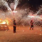 Els Pallaresos viu a fons la gresca del Carnaval