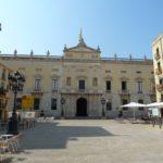 Ban de l'alcalde de Tarragona sobre les restriccions de mobilitat per evitar la propagació del coronavirus