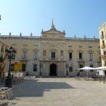 L'Ajuntament de Tarragona restringeix els moviments dels seus treballadors