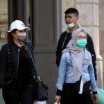 Més de 9.000 casos i 309 morts a tot l'estat espanyol