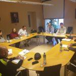 Torredembarra, Altafulla i Creixell busquen coordinar les seves policies locals