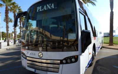 Plana, HIFE, Hispano Igualadina i Penedès s'acullen a ERTOs que afecten a 500 treballadors