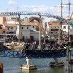 PortAventura ajorna l'obertura del complex