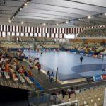 Tarragona crema etapes per posar en marxa el Palau d'Esports com més aviat millor