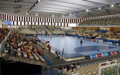 El traspàs del Palau d'Esports a la ciutat arribarà en 15 dies