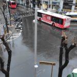 Tarragona suspèn la circulació d'autobusos municipals a partir de la mitjanit