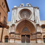 La Catedral de Tarragona acollirà el diumenge 26 de juliol la missa per a les víctimes de la covid-19