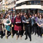 8-M: Les periodistes del Camp de Tarragona alcen la veu per uns mitjans més plurals i feministes