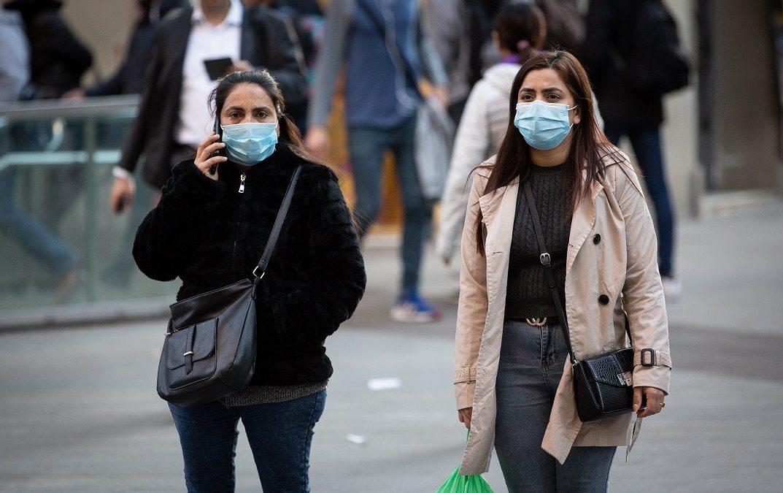 La Guàrdia Urbana de Tarragona ha denunciat a més de 50 persones per no dur la mascareta