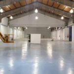 El Port habilita dos espais de grans dimensions per a les autoritats sanitàries