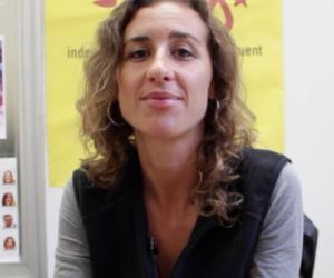 Laia Estrada: 'El col·lapse d'una sanitat desmantellada'