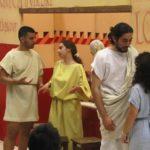 Tarraco Viva obre la porta als instituts perquè creïn espectacles pel festival