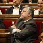 Batet avisa que la negociació caurà en 'sac foradat' si l'Estat no reconeix Catalunya com a nació