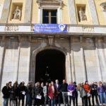 8-M: Esclaten els actes del Dia Internacional de la Dona