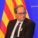 Quim Torra visitarà Tarragona i Reus per presentar el seu llibre 'Les hores greus'