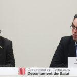Coronavirus: La Generalitat demana la suspensió de congressos i trobades de sanitaris