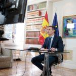El Govern espanyol declara l'estat d'alarma