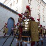 Tarragona viurà un fet històric, la suspensió de la Setmana Santa