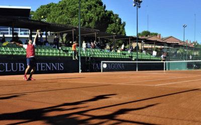 Tancat el Tennis Tarragona