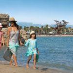 El sector turístic de la província ja tem una campanya d'estiu més curta