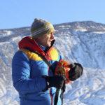 Quarta conferència del Cicle de Muntanya amb Rafa Vadillo