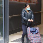 L'Estat registra 2.538 nous positius i supera els 13.700 casos de coronavirus, amb 598 morts