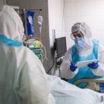 Dow i l'Hospital Universitari Joan XXIII sumen forces contra el coronavirus
