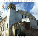 Constantí inicia una sèrie de publicacions dedicades a la vil·la