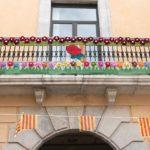Constantí demana decorar balcons i finestres per aquest Sant Jordi