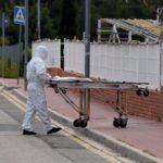 Vuit morts i 43 nous casos confirmats de coronavirus a la demarcació de Tarragona