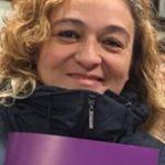 Mercè Puig (CCOO): '1 de Maig. Precarietat femenina'