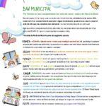 L'Ajuntament de Roda de Berà publica un Ban Municipal destinat als infants