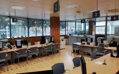 L'OAC de l'Ajuntament de Cambrils atén quasi mil trucades en mig mes