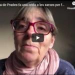 L'alcaldessa de Prades fa una crida a les xarxes per frenar la pujada de veïns de segona residència