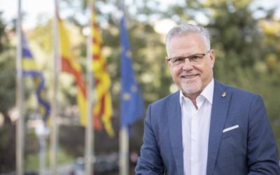 L'alcalde de Salou dedica un missatge de confiança als ciutadans