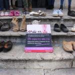 Tarragona farà una campanya perquè les dones usin els comerços oberts per alertar de violència de gènere