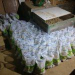 Una família pagesa ven 3.000 quilos de patates de Prades pel mòbil en una tarda