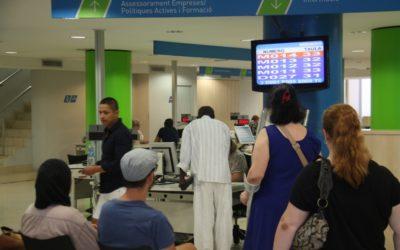 Els ERTOs afecten ja a 46.000 treballadors a la demarcació de Tarragona