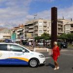 Sancionen veïns de Saragossa i Girona per viatjar a Cambrils durant la Setmana Santa