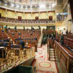 El Congrés prorroga l'estat d'alarma fins al 9 de maig