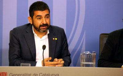 El Govern català oferirà fins a 300 euros per a famílies vulnerables sense accés a la baixa si els fills s'han d'aïllar