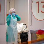 Davallada del coronavirus: només un mort a Tarragona les darreres 24 hores