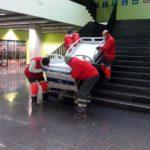 Torna a repuntar la mortaldat: Nou morts i 40 casos més de coronavirus a Tarragona