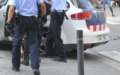 Detingut a Tarragona per saltar-se el confinament de forma reiterada