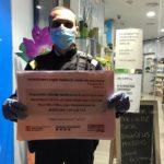 Uns 33 comerços de Torredembarra ja són 'Establiment segur contra la violència masclista'