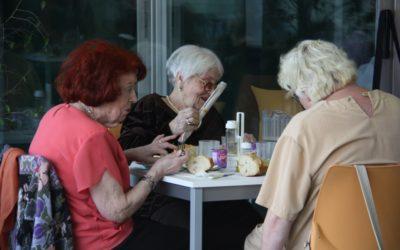 SMHAUSA gestionarà la convocatòria d'ajuts per al pagament del lloguer de la gent gran