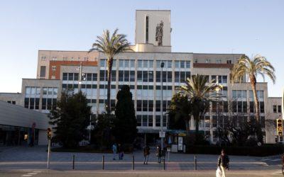 Falten equips de protecció als hospitals de Tarragona, que encara no estan saturats